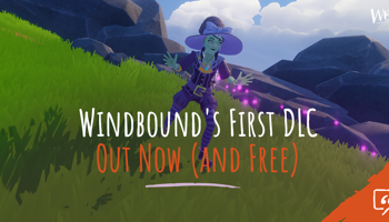 Windbound's first DLC is out now and free